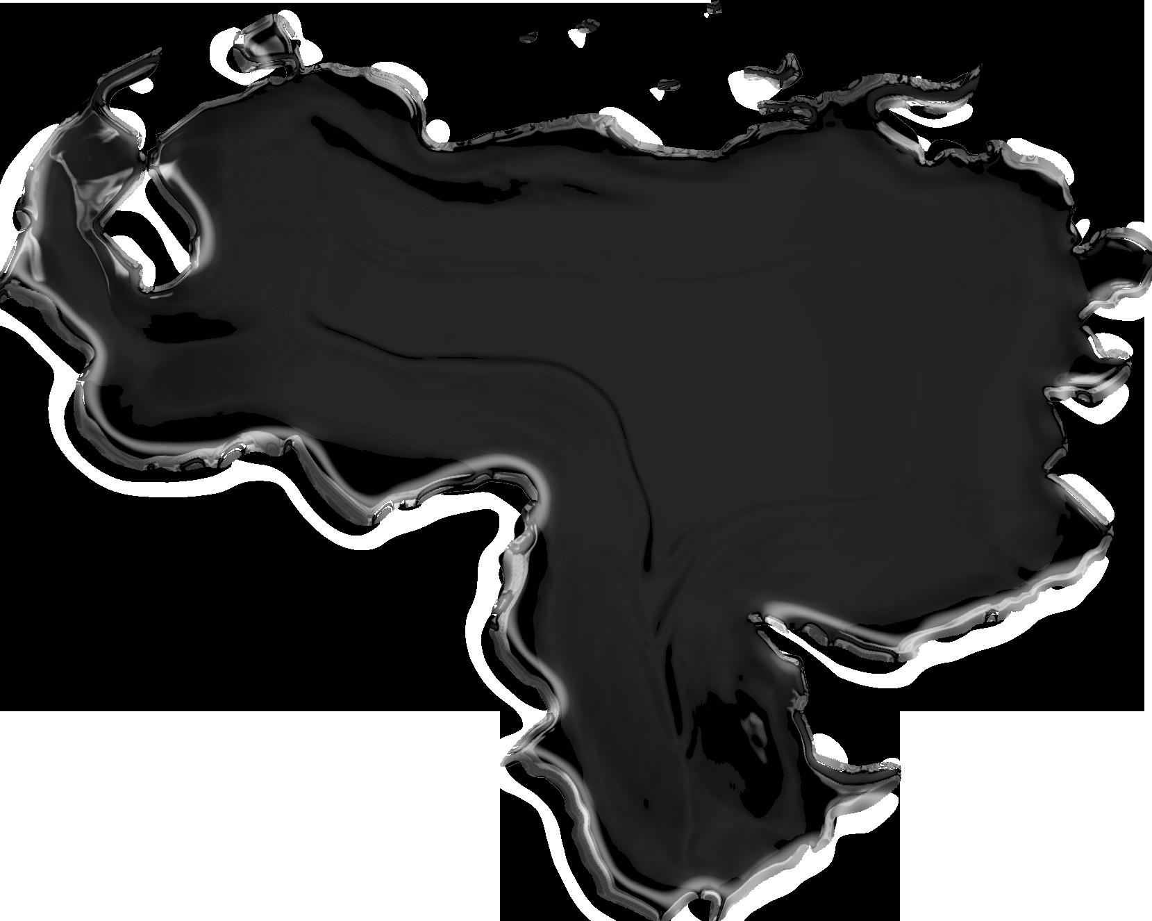 Venezuela as chrome