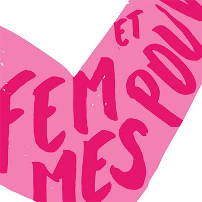 Femmes poster detail 1