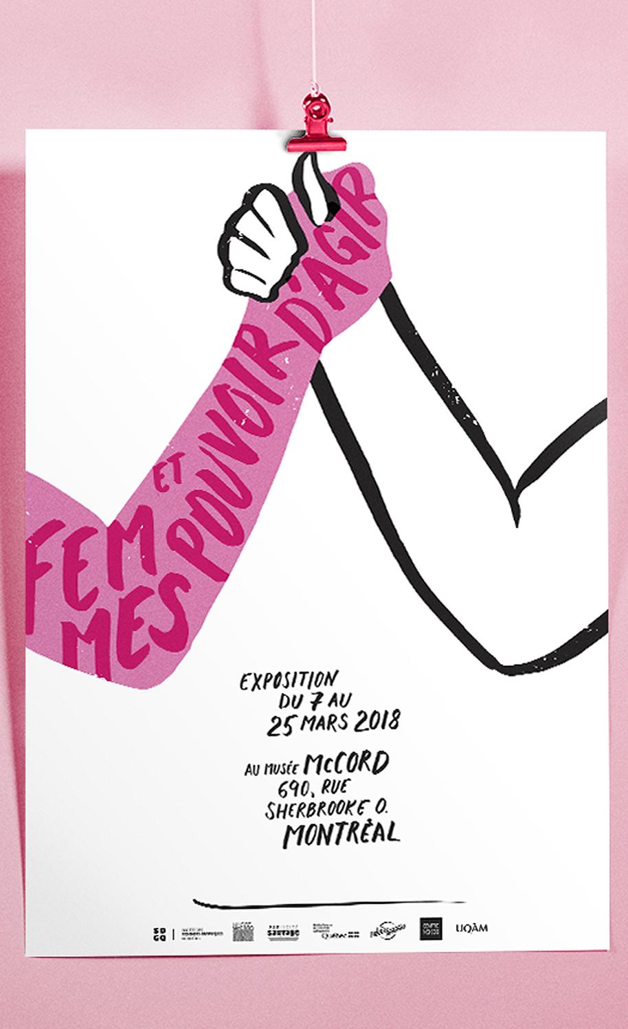 Women empowerment poster thumbnail