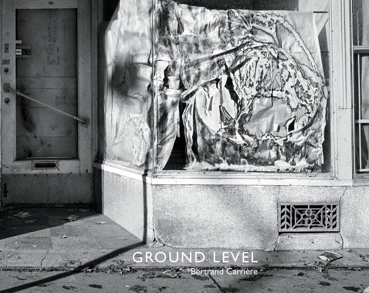 Ground level