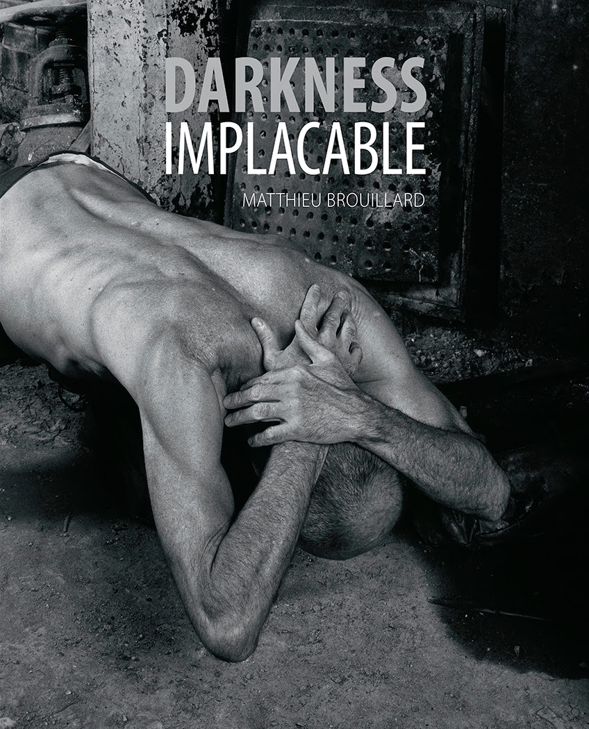 Darkness implacable