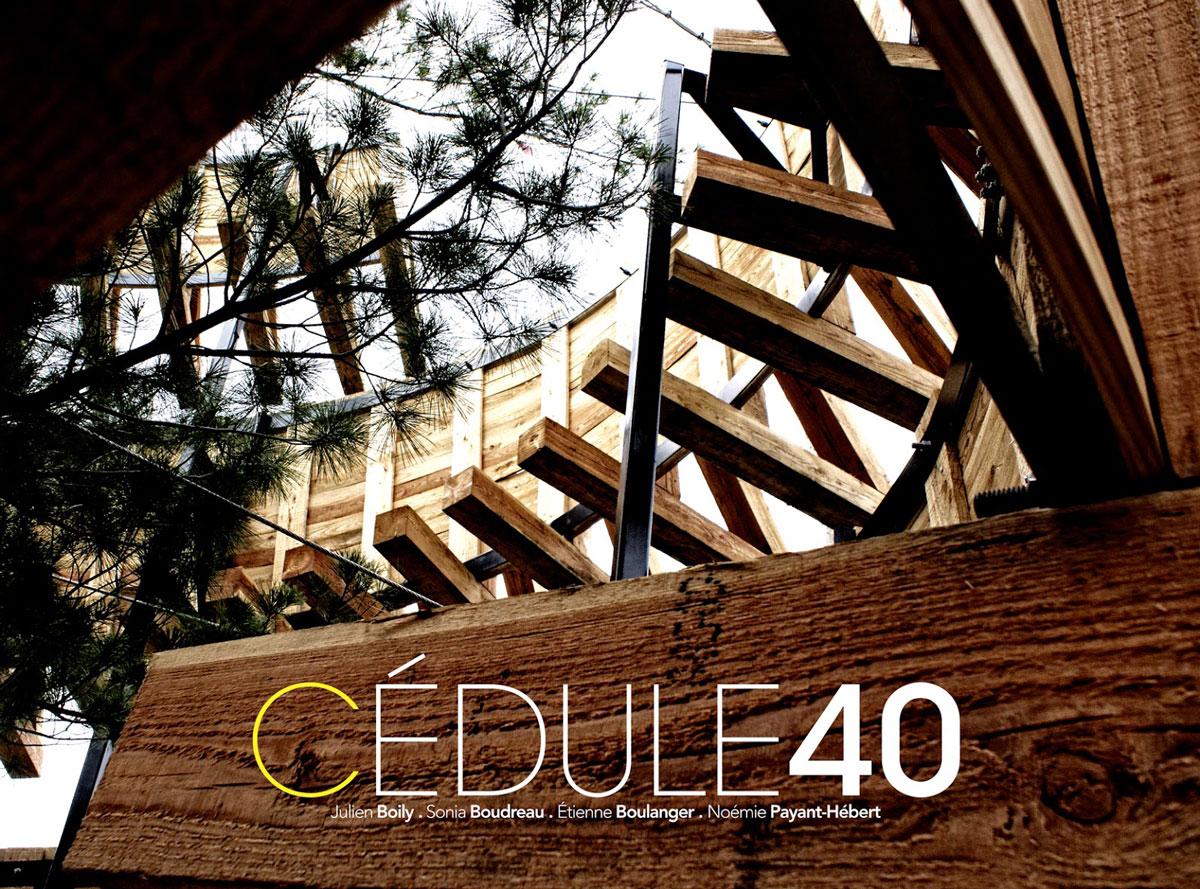 Cédule 40