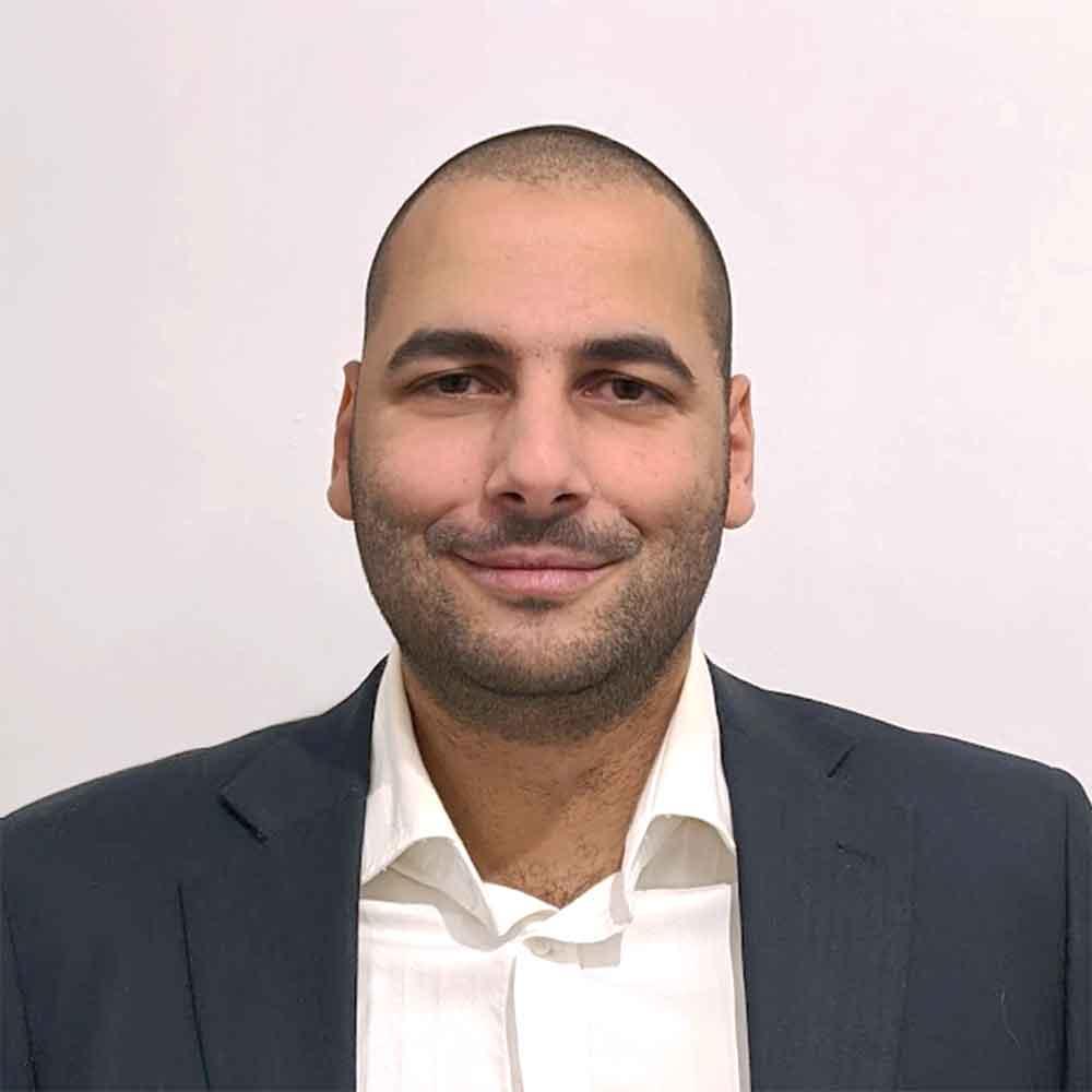 Bachar Elzein