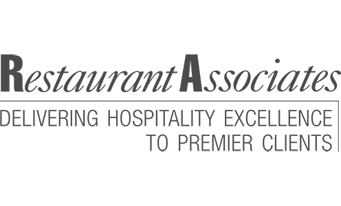 restaurant associates logo