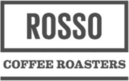 rosso coffee roasters logo