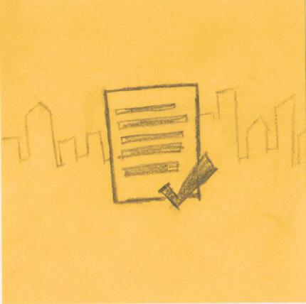 Storyboard: obtain permits