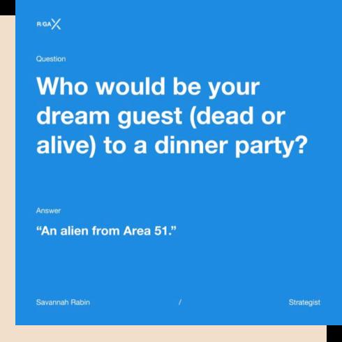 employee Q&A