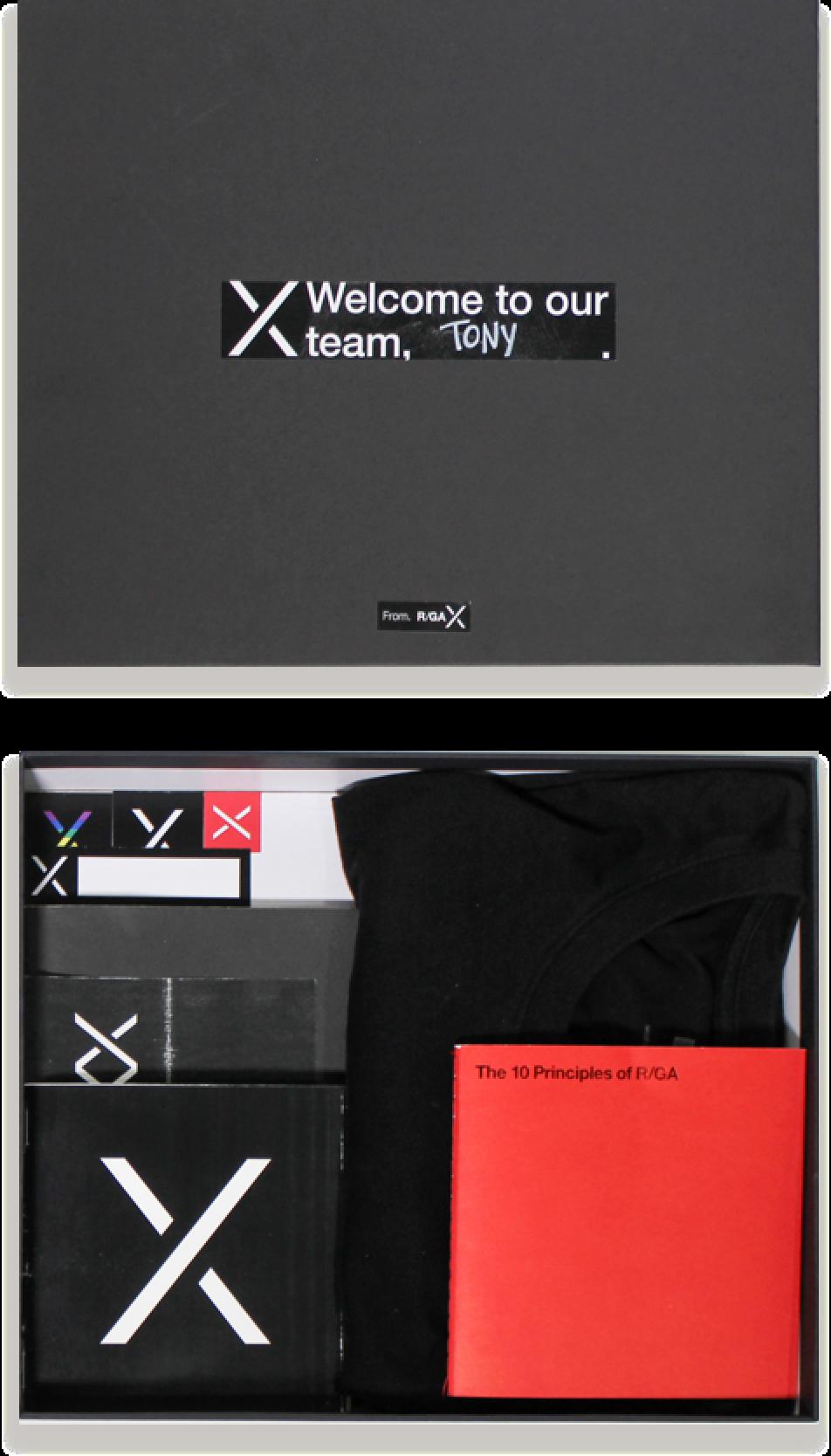 R/GA kit