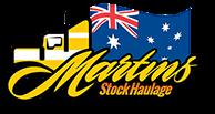 martins stock haulage