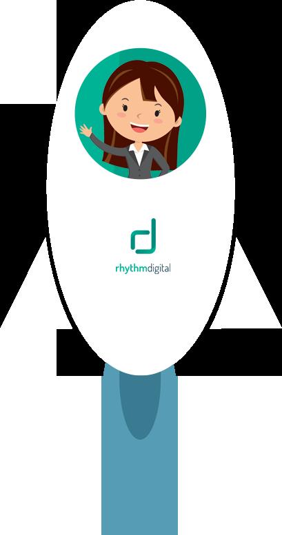 rhythm digital rocket