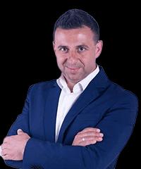 Nenad Lazarevic