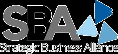 strategic business alliance logo