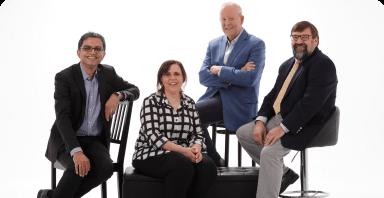 strategic business alliance case study