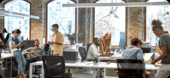 office employee monitoring