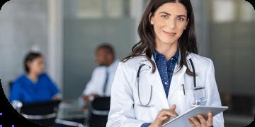 vitality medical case study
