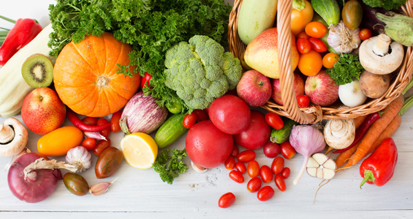 Considerations When Importing Produce Into Canada
