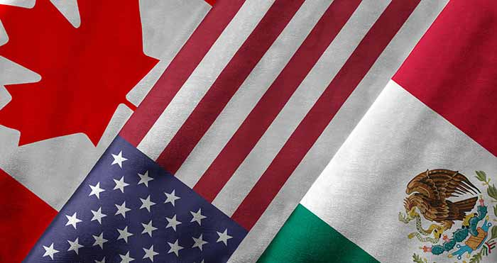2014 NAFTA And Free Trade Agreement Renewal Time