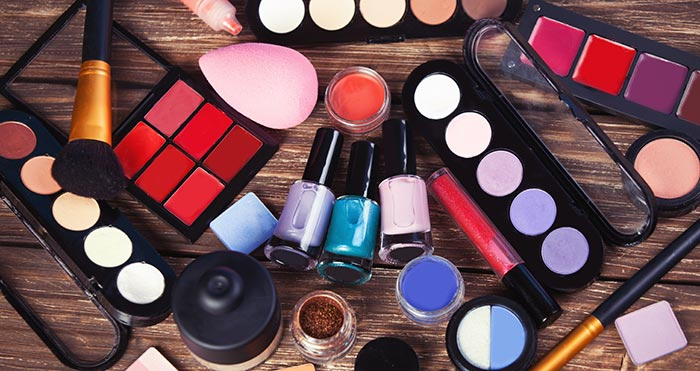 Importing Cosmetics Into Canada