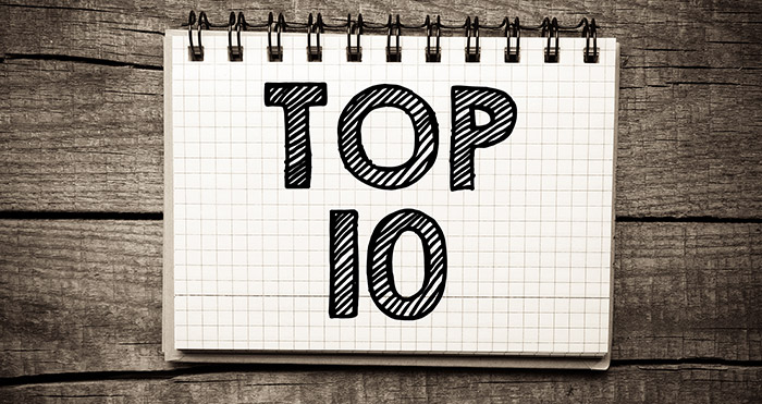 Top 10 'Your Broker Knows' Blogs Of 2019