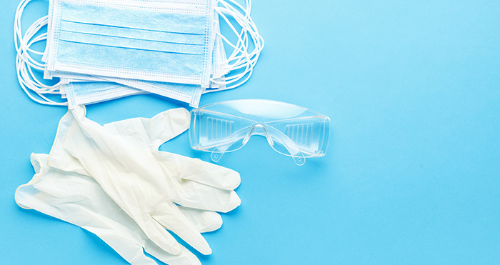 CA Import Guidance On Personal Protective Equipment (PPE)