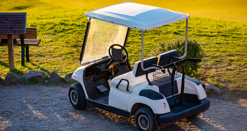 Golf Carts, Race Cars, Vehicle Parts and Other Non-Regulated Vehicle Imports
