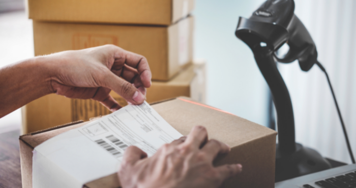 Courier Low Value Shipments And CBSA