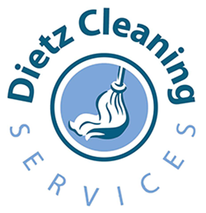dietz cleaning services logo
