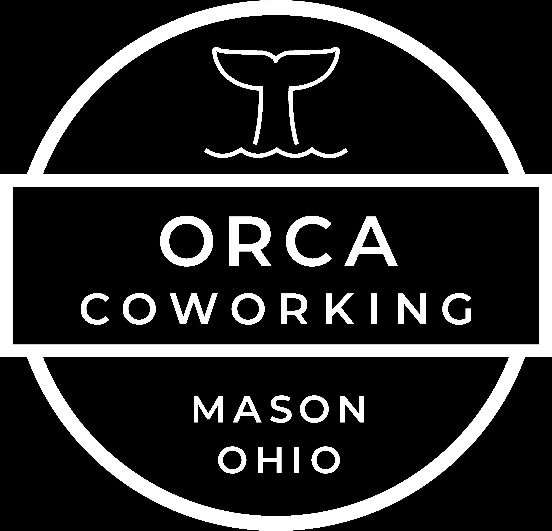orca coworking mason Ohio