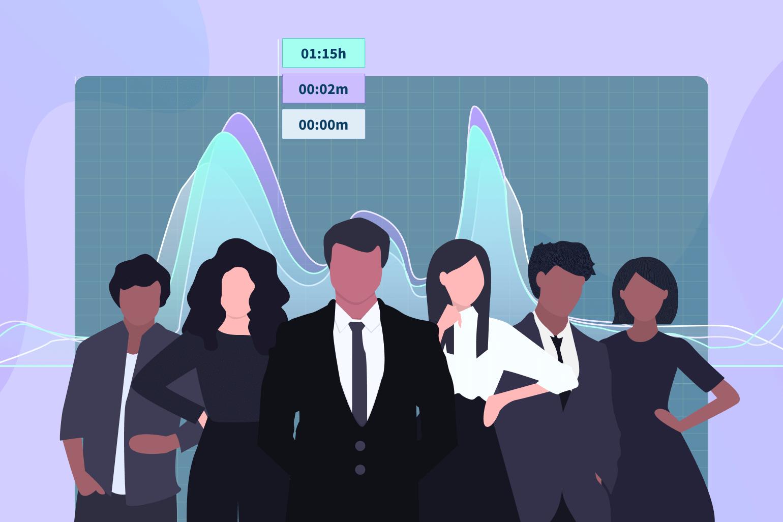 company culture - computer monitoring software