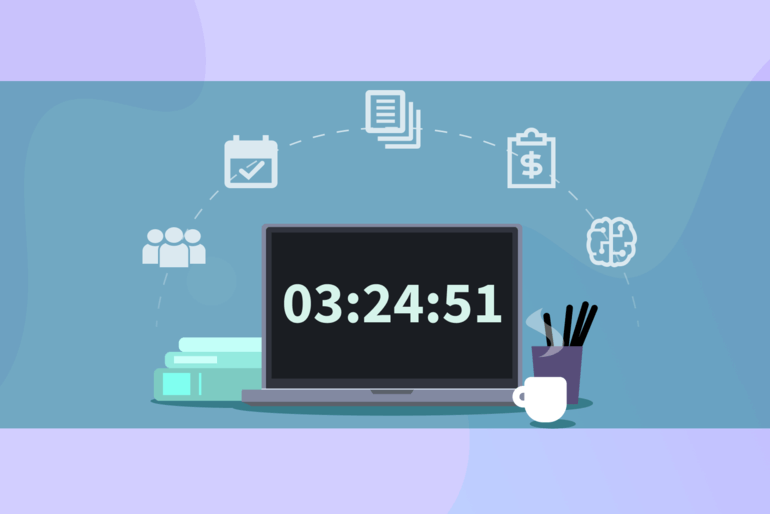 5 Essential Benefits of Time Tracking Software (Other than Productivity)