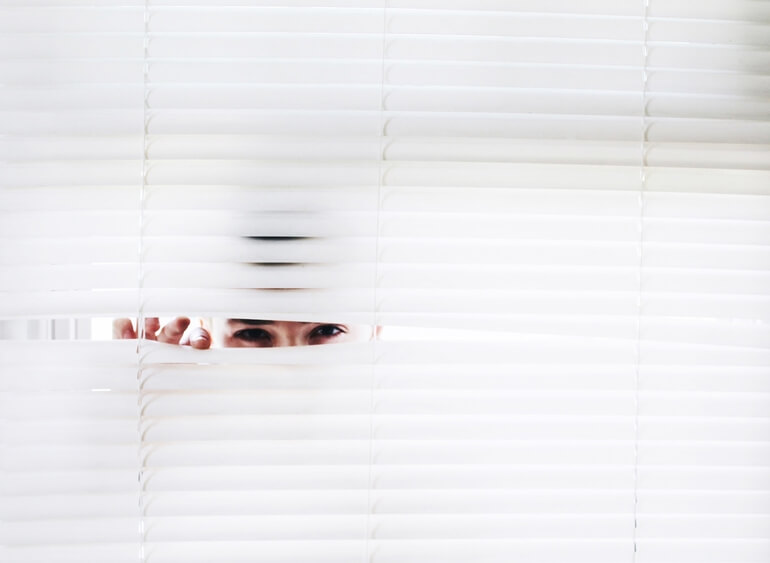 4 Signs You're Spying on Your Employees