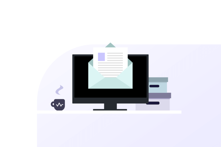 monitoring employee email