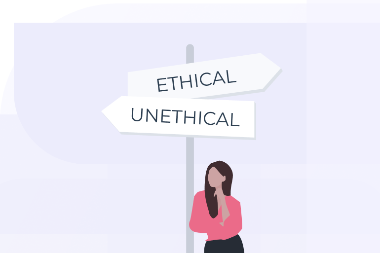 is employee monitoring ethical