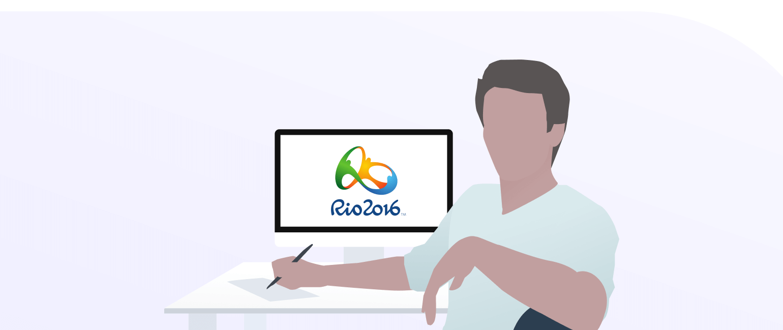olymic games rio 2016