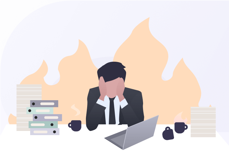 How Can Employee Productivity Tracking Software Help You Recognize Burnout and What to Do About It?