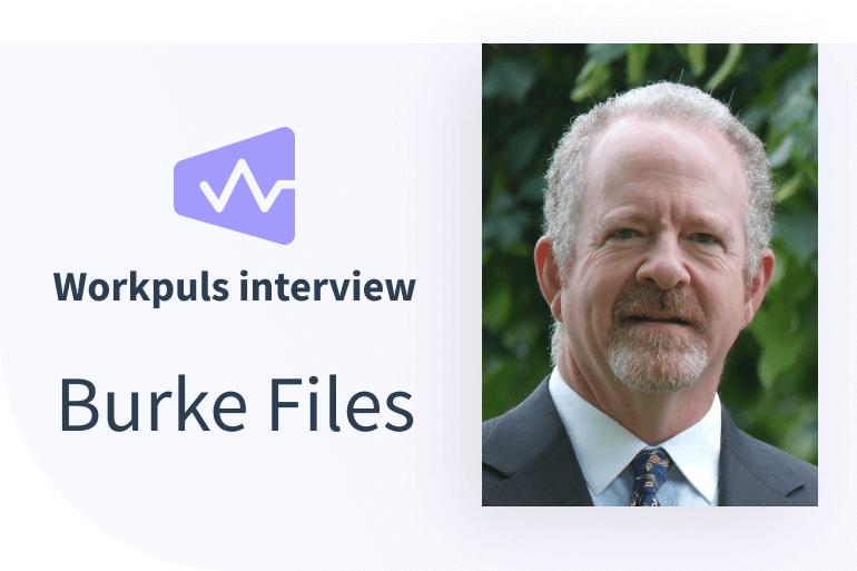burke files
