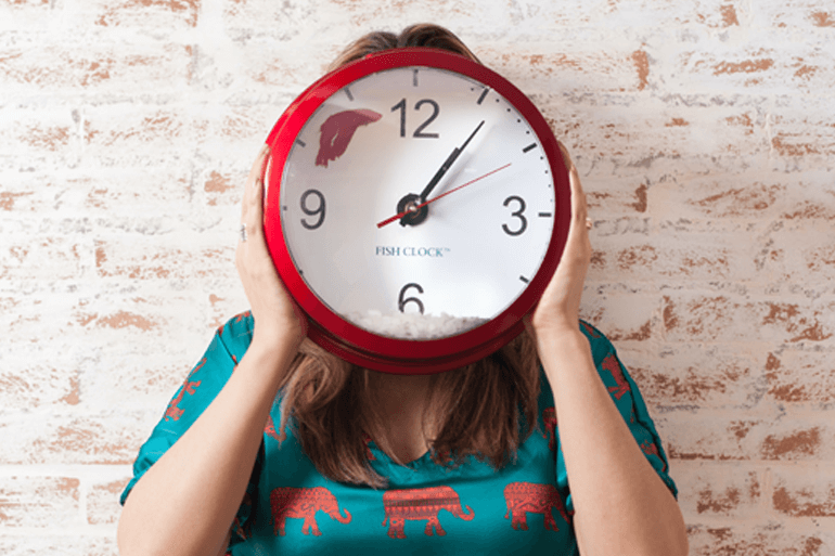 4Ds of Time Management