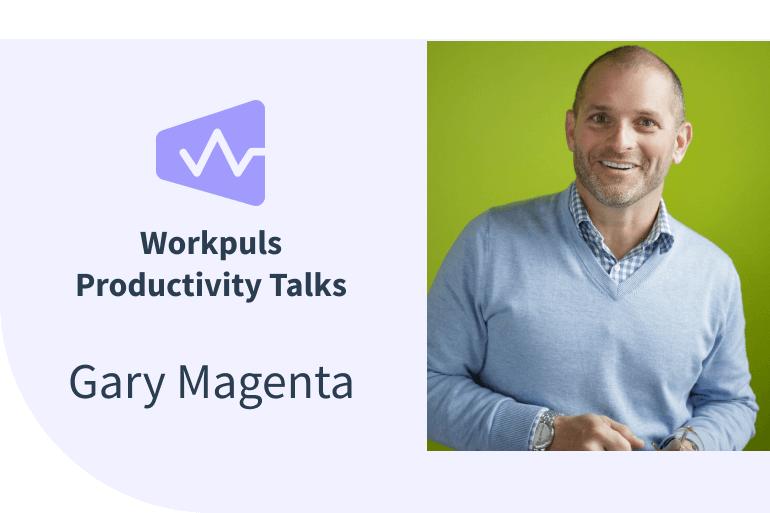 Gary Magenta