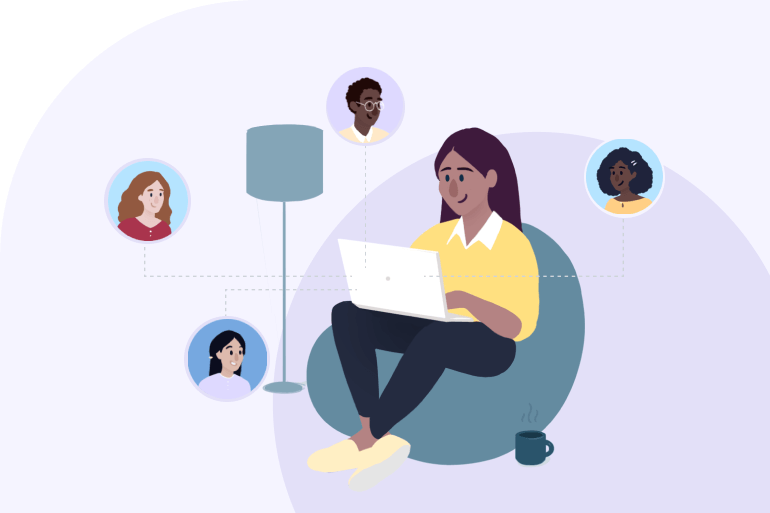 How to Build a High-Performing Remote Customer Service Team