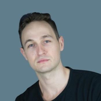 Alex Moskov