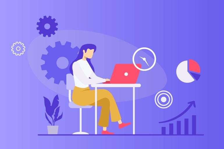 productivity tracker