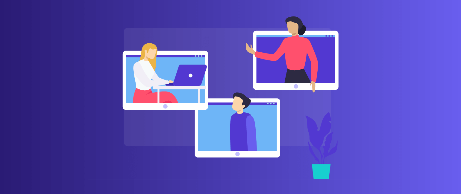 monitoring remote workers productivity