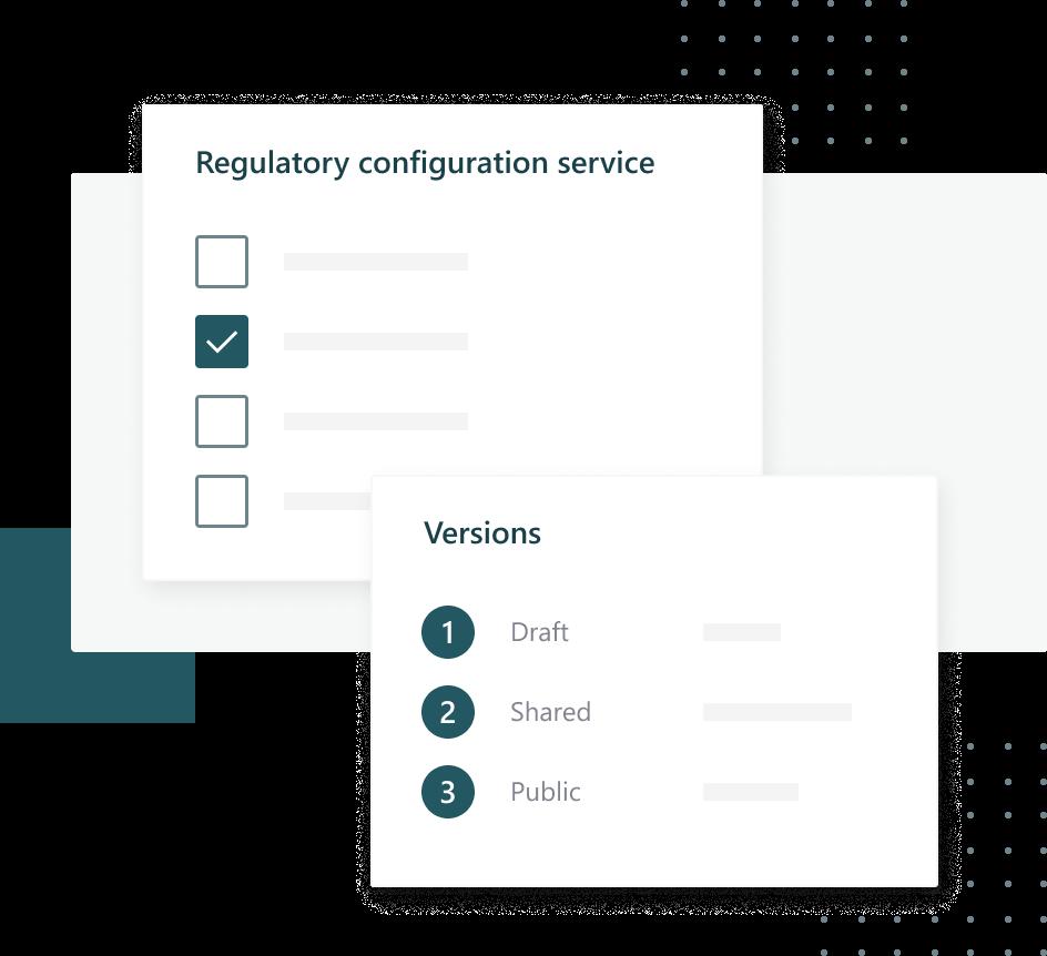 Regulatory services image