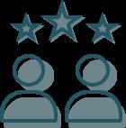 Get more customer-centric icon