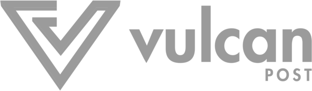vulcan post media feature logo