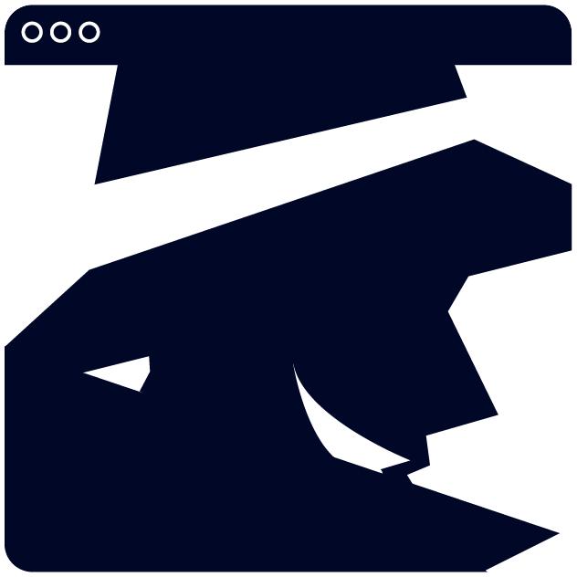 icon of espionage