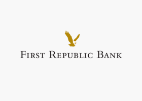 First Republic is a private bank with service at the forefront.