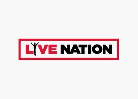 Live Nation is the largest concert producer.
