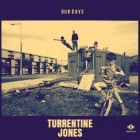 Turrentine Jones Mixed & Mastered Online Album Review