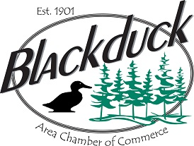 Blackduck Area Chamber of Commerce Logo